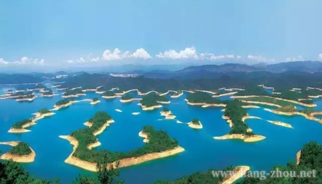 【千岛湖 千岛湖-心灵的绿洲】-大杭州旅游网
